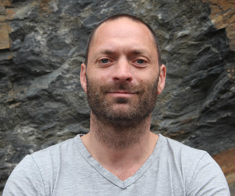 Nils-Eirik Sunde