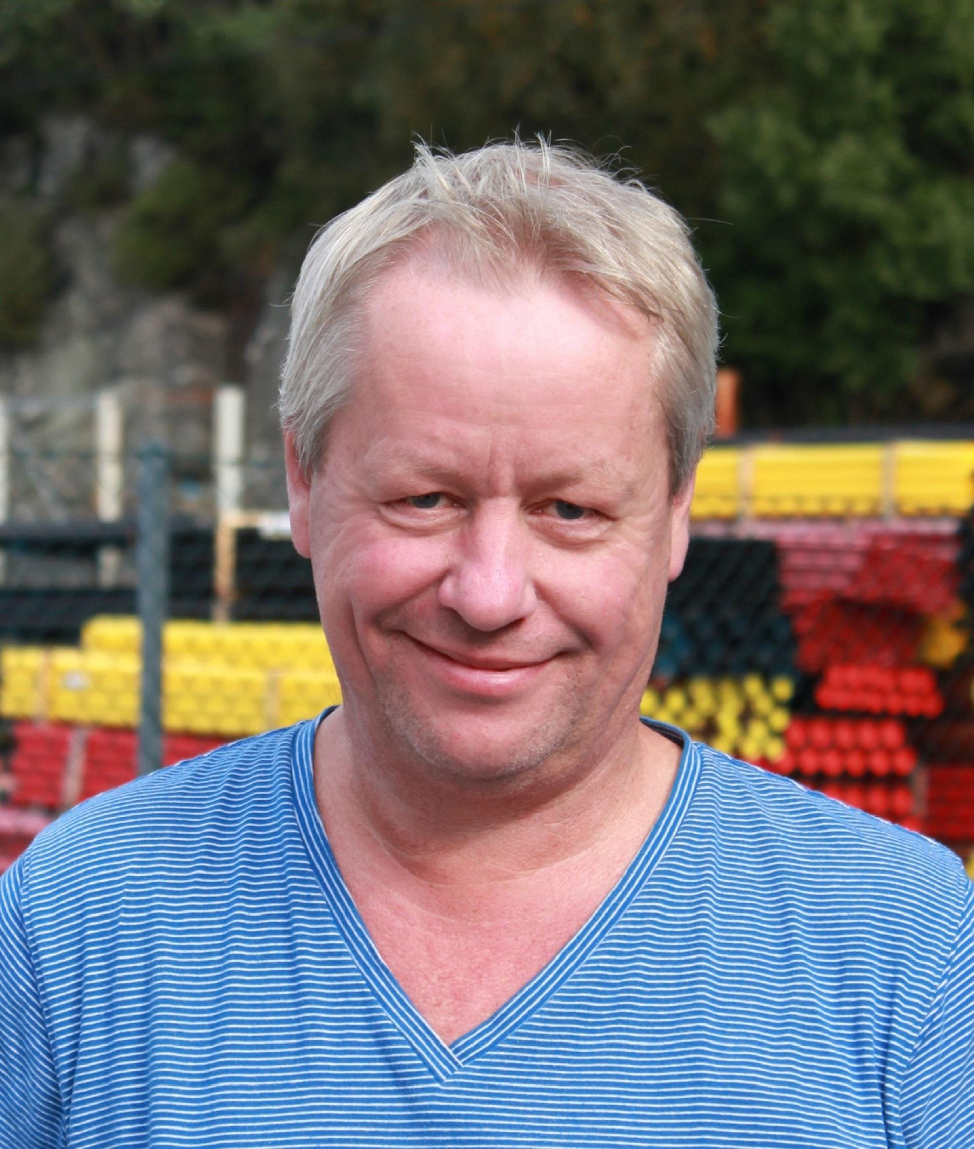 Geir Arne Hylland