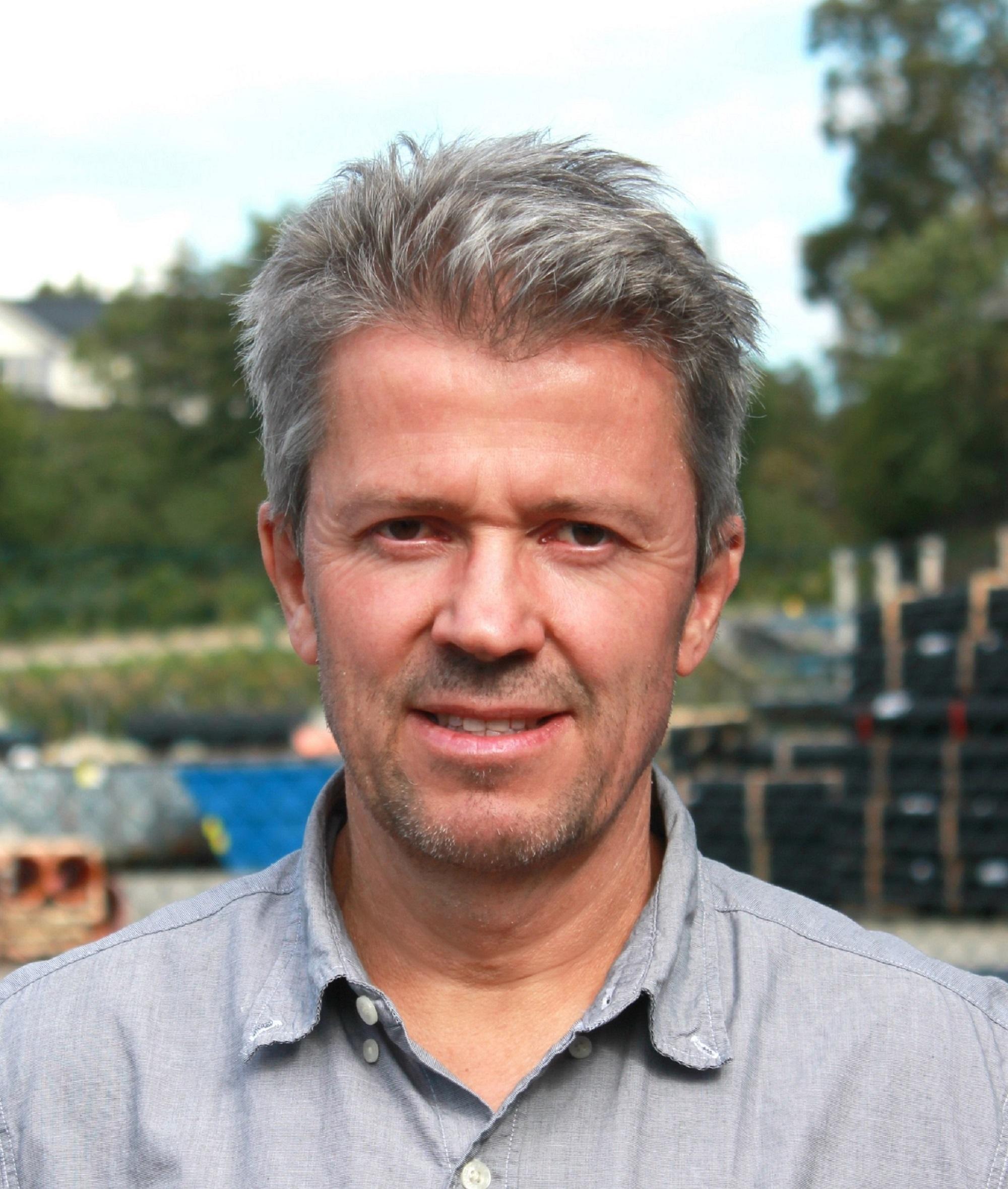 Kjell Trengereid